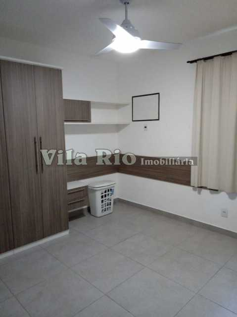 QUARTO 1. - Apartamento 2 quartos à venda Braz de Pina, Rio de Janeiro - R$ 360.000 - VAP20481 - 6