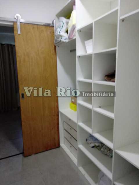 QUARTO 2. - Apartamento 2 quartos à venda Braz de Pina, Rio de Janeiro - R$ 360.000 - VAP20481 - 7
