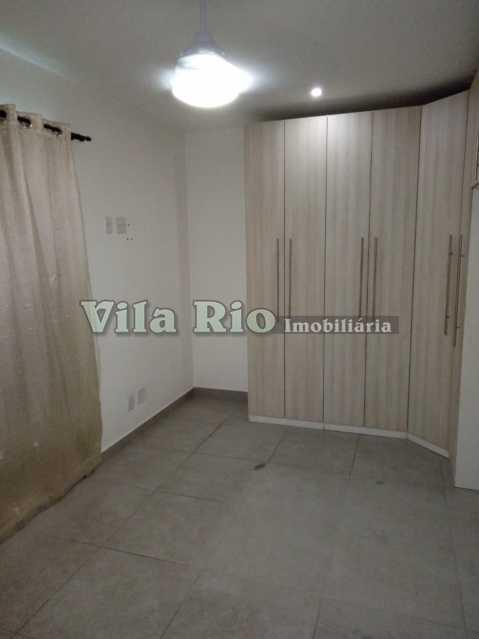 QUARTO 4. - Apartamento 2 quartos à venda Braz de Pina, Rio de Janeiro - R$ 360.000 - VAP20481 - 9
