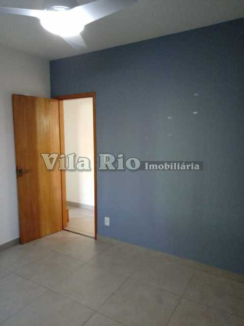QUARTO 5. - Apartamento 2 quartos à venda Braz de Pina, Rio de Janeiro - R$ 360.000 - VAP20481 - 10