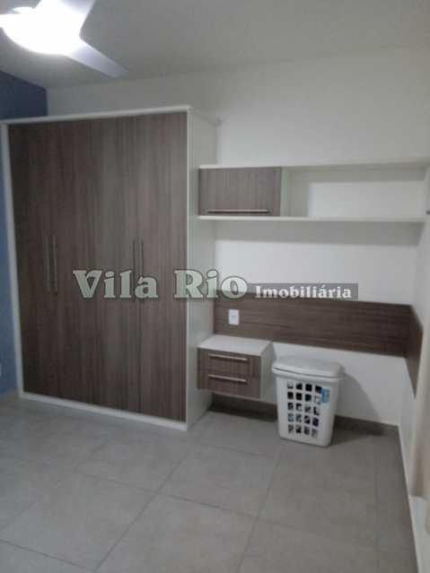 QUARTO 6. - Apartamento 2 quartos à venda Braz de Pina, Rio de Janeiro - R$ 360.000 - VAP20481 - 11