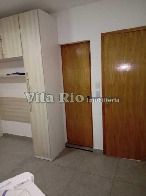 QUARTO1. - Apartamento 2 quartos à venda Braz de Pina, Rio de Janeiro - R$ 360.000 - VAP20481 - 12