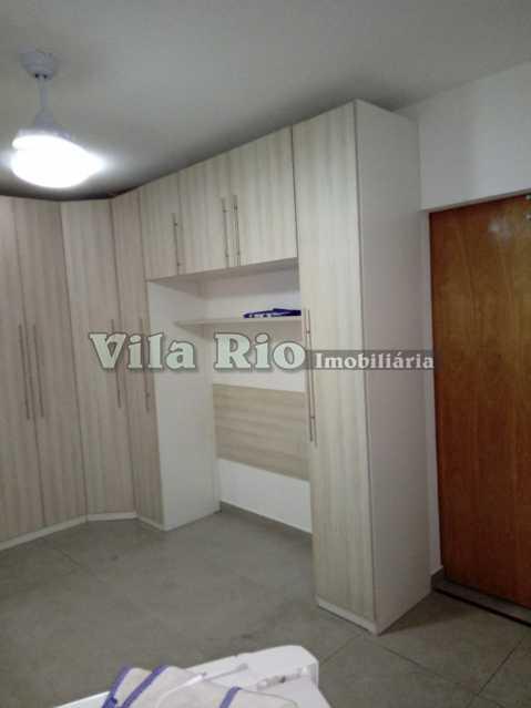 QUARTO11. - Apartamento 2 quartos à venda Braz de Pina, Rio de Janeiro - R$ 360.000 - VAP20481 - 13