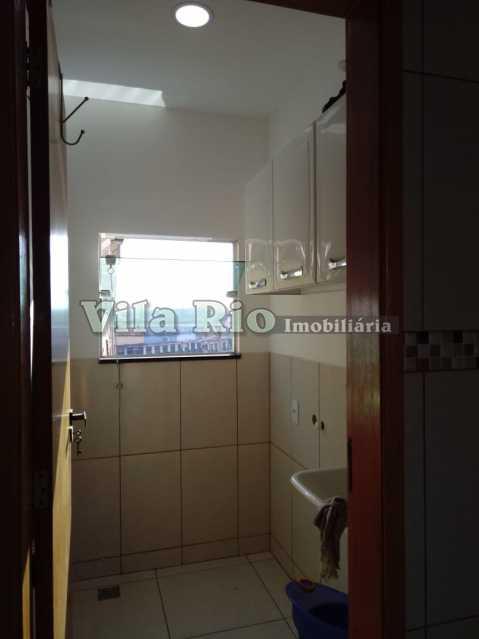 BANHEIRO 2. - Apartamento 2 quartos à venda Braz de Pina, Rio de Janeiro - R$ 360.000 - VAP20481 - 15