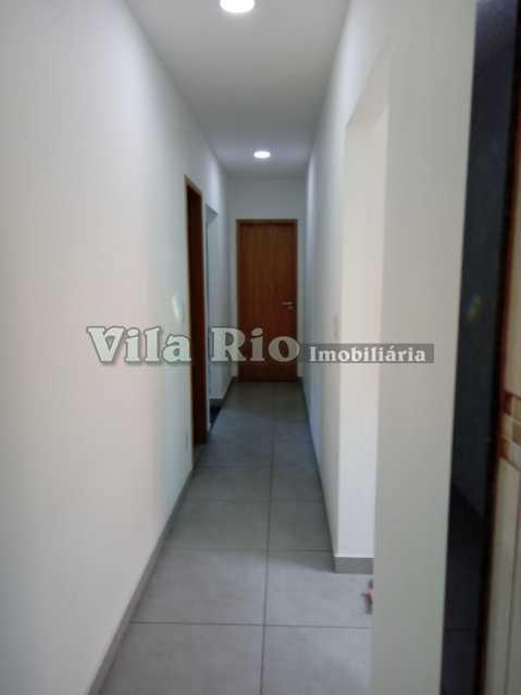 CIRCULAÇÃO 1. - Apartamento 2 quartos à venda Braz de Pina, Rio de Janeiro - R$ 360.000 - VAP20481 - 16