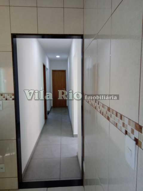 CIRCULAÇÃO 4. - Apartamento 2 quartos à venda Braz de Pina, Rio de Janeiro - R$ 360.000 - VAP20481 - 17