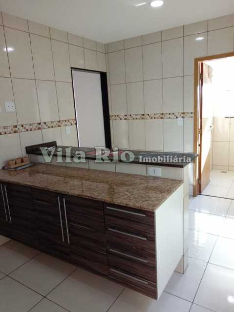 COZINHA 1. - Apartamento 2 quartos à venda Braz de Pina, Rio de Janeiro - R$ 360.000 - VAP20481 - 19
