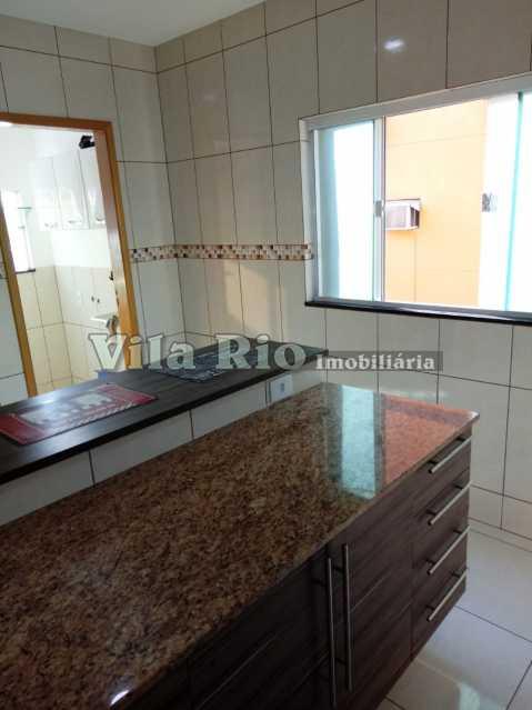 COZINHA 2. - Apartamento 2 quartos à venda Braz de Pina, Rio de Janeiro - R$ 360.000 - VAP20481 - 20