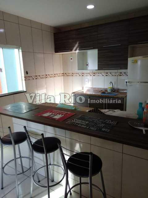 COZINHA1 1. - Apartamento 2 quartos à venda Braz de Pina, Rio de Janeiro - R$ 360.000 - VAP20481 - 21