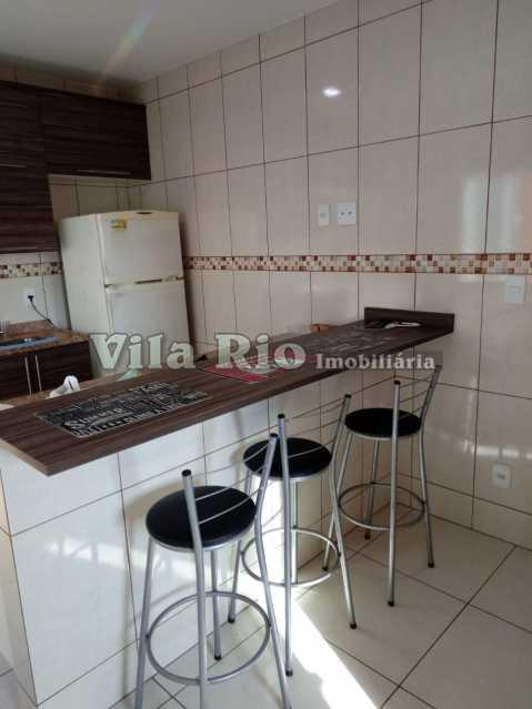 COZINHA1 2. - Apartamento 2 quartos à venda Braz de Pina, Rio de Janeiro - R$ 360.000 - VAP20481 - 22