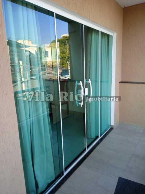 VARANDA 3. - Apartamento 2 quartos à venda Braz de Pina, Rio de Janeiro - R$ 360.000 - VAP20481 - 27