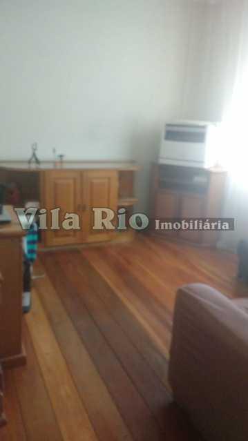 SALA 1 - Apartamento 3 quartos à venda Olaria, Rio de Janeiro - R$ 570.000 - VAP30141 - 3