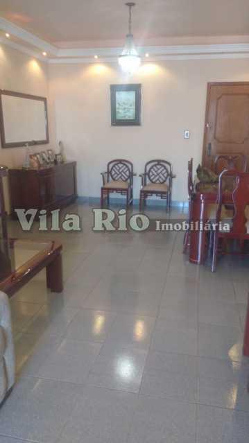 SALA 3 - Apartamento 3 quartos à venda Olaria, Rio de Janeiro - R$ 570.000 - VAP30141 - 1