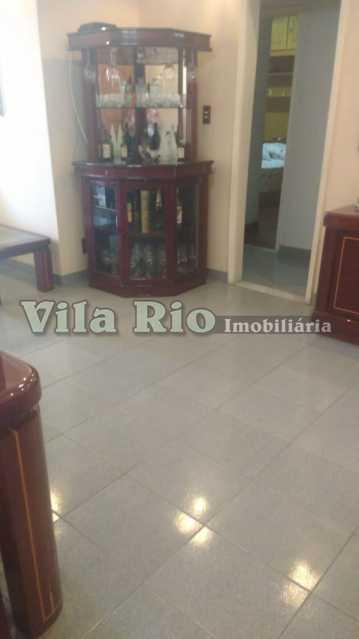 SALA - Apartamento 3 quartos à venda Olaria, Rio de Janeiro - R$ 570.000 - VAP30141 - 5