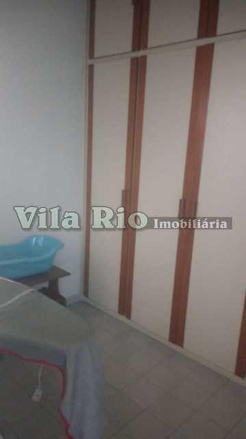 QUARTO 5 - Apartamento 3 quartos à venda Olaria, Rio de Janeiro - R$ 570.000 - VAP30141 - 9