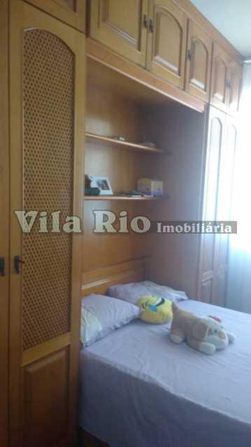 QUARTO 7 - Apartamento 3 quartos à venda Olaria, Rio de Janeiro - R$ 570.000 - VAP30141 - 11