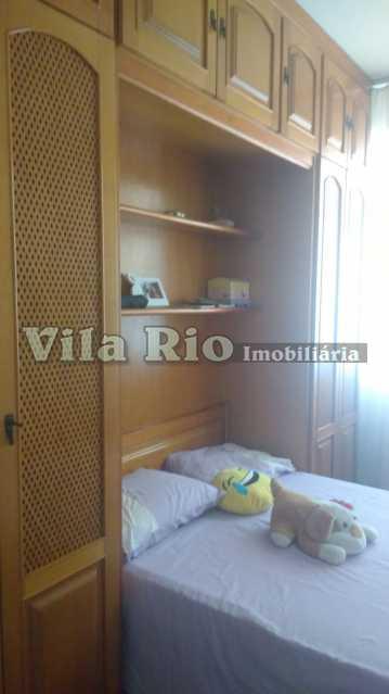 QUARTO - Apartamento 3 quartos à venda Olaria, Rio de Janeiro - R$ 570.000 - VAP30141 - 12