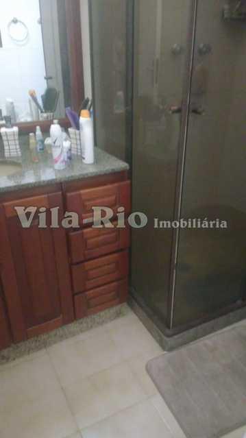 BANHEIRO 2 - Apartamento 3 quartos à venda Olaria, Rio de Janeiro - R$ 570.000 - VAP30141 - 13