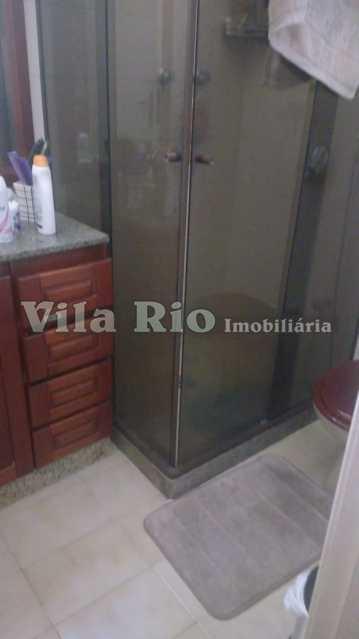 BANHEIRO 3 - Apartamento 3 quartos à venda Olaria, Rio de Janeiro - R$ 570.000 - VAP30141 - 14
