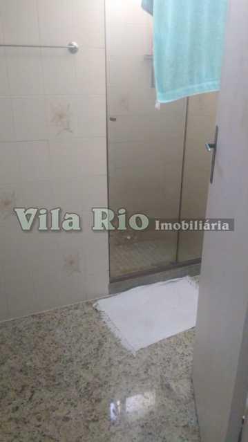 BANHEIRO - Apartamento 3 quartos à venda Olaria, Rio de Janeiro - R$ 570.000 - VAP30141 - 16