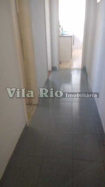 CIRCULAÇÃO - Apartamento 3 quartos à venda Olaria, Rio de Janeiro - R$ 570.000 - VAP30141 - 17