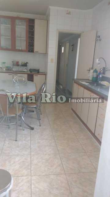 COZINHA 2 - Apartamento 3 quartos à venda Olaria, Rio de Janeiro - R$ 570.000 - VAP30141 - 18