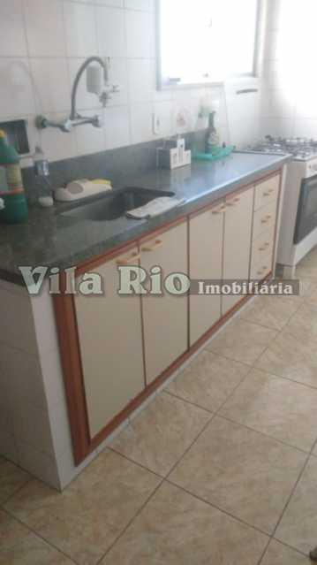 COZINHA 3 - Apartamento 3 quartos à venda Olaria, Rio de Janeiro - R$ 570.000 - VAP30141 - 19
