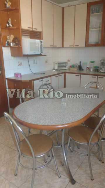 COZINHA 4 - Apartamento 3 quartos à venda Olaria, Rio de Janeiro - R$ 570.000 - VAP30141 - 20