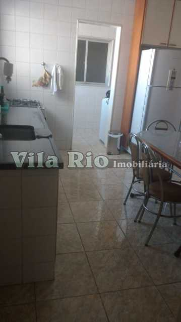 COZINHA - Apartamento 3 quartos à venda Olaria, Rio de Janeiro - R$ 570.000 - VAP30141 - 21