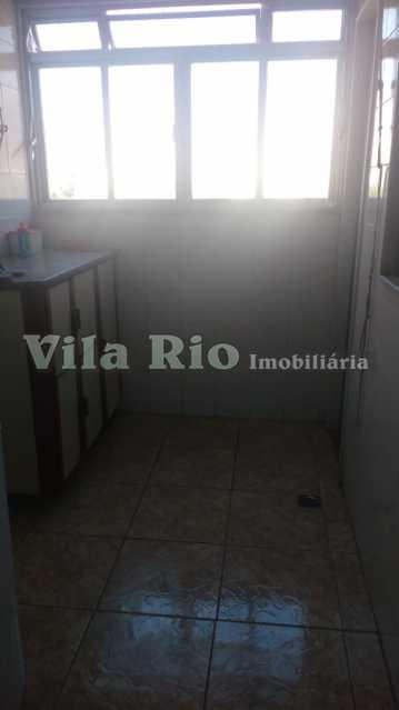 AREA - Apartamento 3 quartos à venda Olaria, Rio de Janeiro - R$ 570.000 - VAP30141 - 24