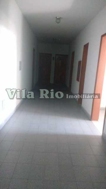 CIRCULAÇÃO EXTERNA - Apartamento 3 quartos à venda Olaria, Rio de Janeiro - R$ 570.000 - VAP30141 - 27