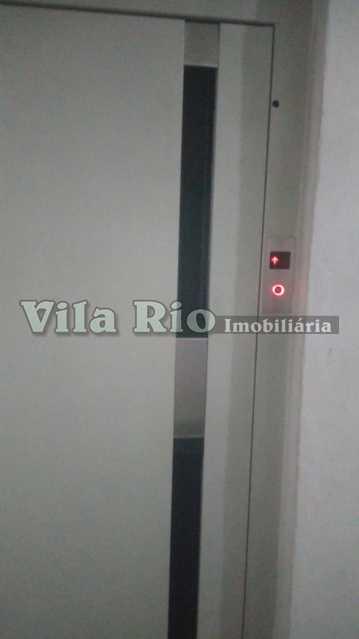 ELEVADOR - Apartamento 3 quartos à venda Olaria, Rio de Janeiro - R$ 570.000 - VAP30141 - 28