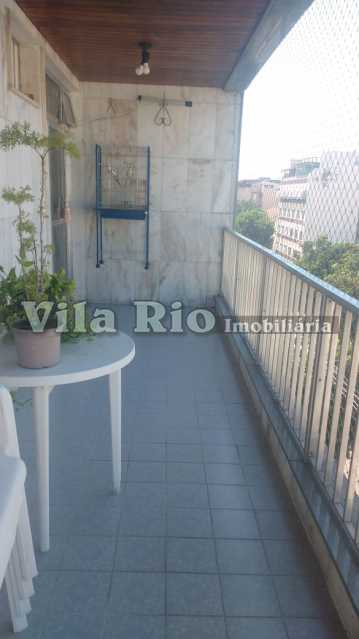 VARANDA 2 - Apartamento 3 quartos à venda Olaria, Rio de Janeiro - R$ 570.000 - VAP30141 - 26