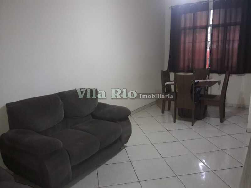 SALA 2. - Apartamento 2 quartos à venda Penha Circular, Rio de Janeiro - R$ 240.000 - VAP20482 - 3