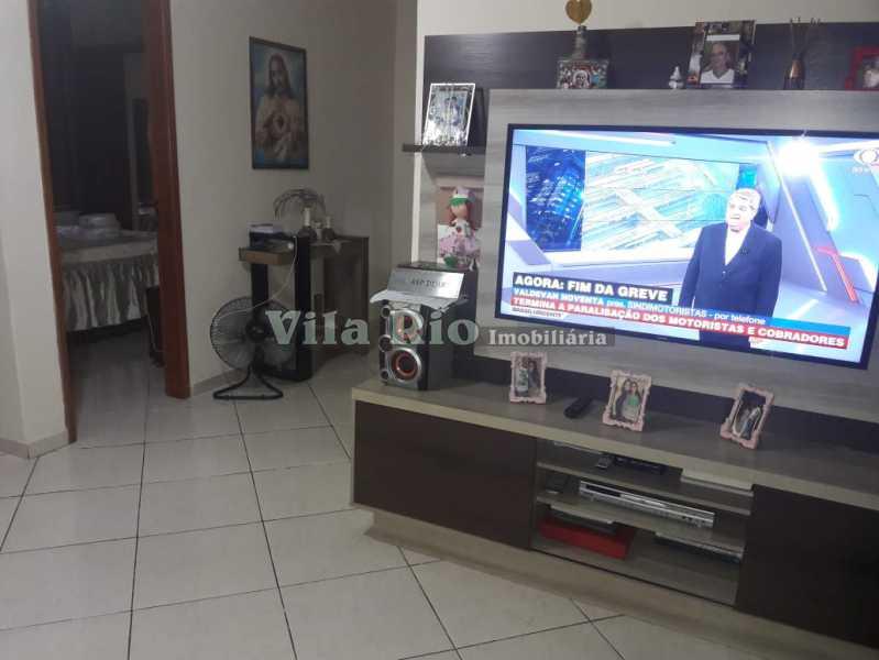 SALA 3. - Apartamento 2 quartos à venda Penha Circular, Rio de Janeiro - R$ 240.000 - VAP20482 - 4