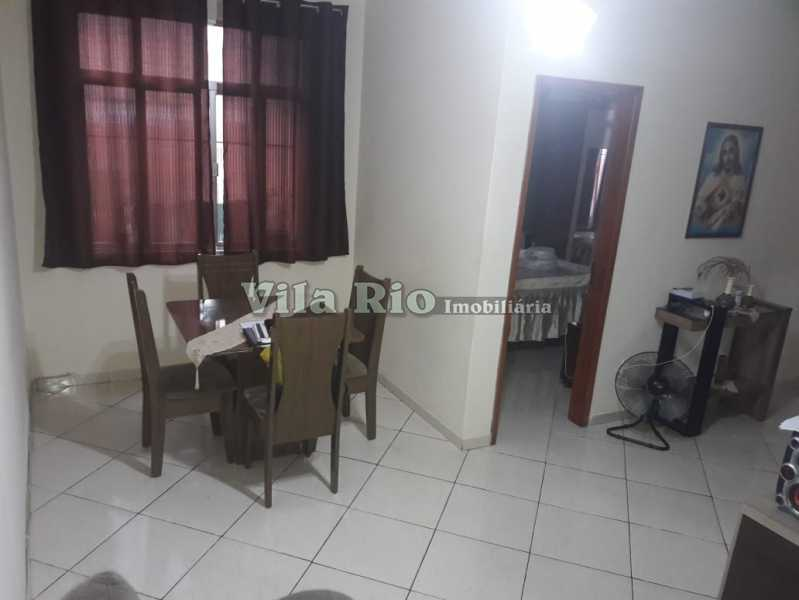 SALA 5. - Apartamento 2 quartos à venda Penha Circular, Rio de Janeiro - R$ 240.000 - VAP20482 - 6