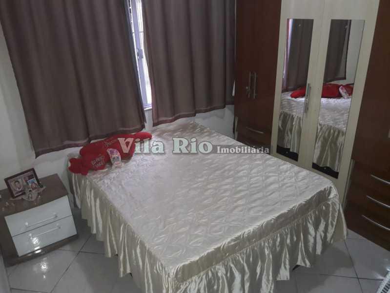 QUARTO 1. - Apartamento 2 quartos à venda Penha Circular, Rio de Janeiro - R$ 240.000 - VAP20482 - 7