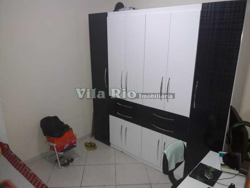 QUARTO 4. - Apartamento 2 quartos à venda Penha Circular, Rio de Janeiro - R$ 240.000 - VAP20482 - 10