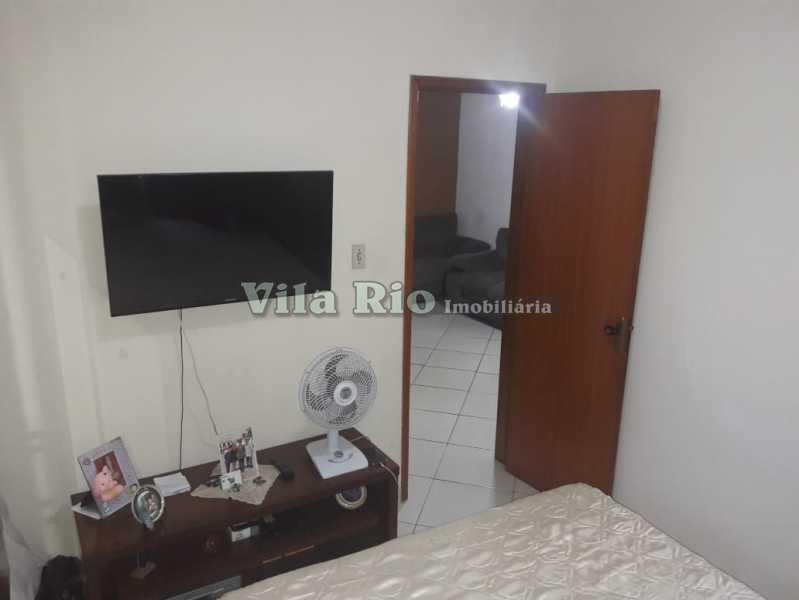 QUARTO 5. - Apartamento 2 quartos à venda Penha Circular, Rio de Janeiro - R$ 240.000 - VAP20482 - 11