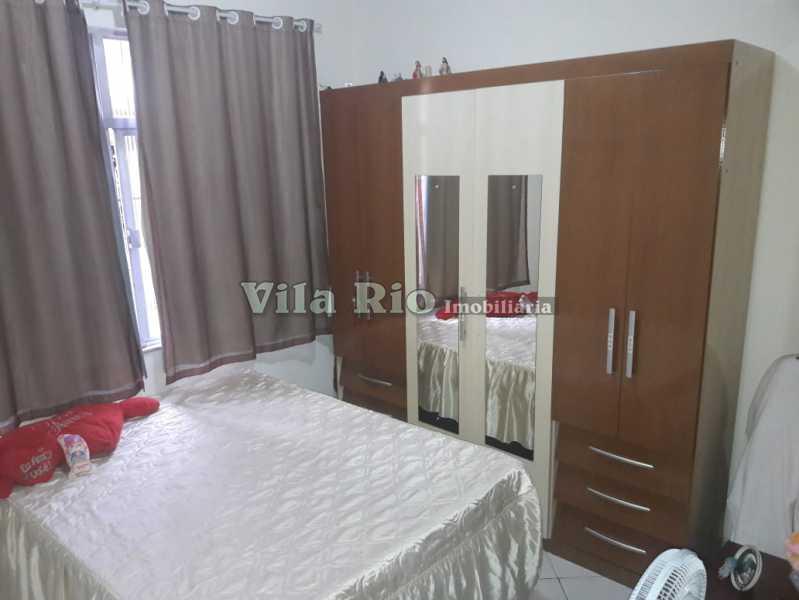QUARTO. - Apartamento 2 quartos à venda Penha Circular, Rio de Janeiro - R$ 240.000 - VAP20482 - 12