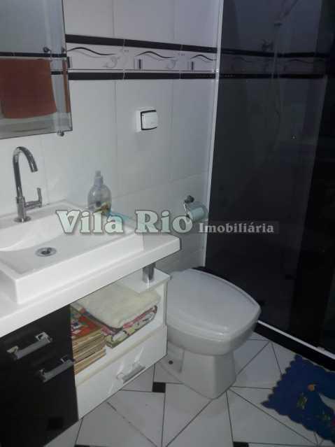 BANHEIRO 2. - Apartamento 2 quartos à venda Penha Circular, Rio de Janeiro - R$ 240.000 - VAP20482 - 14