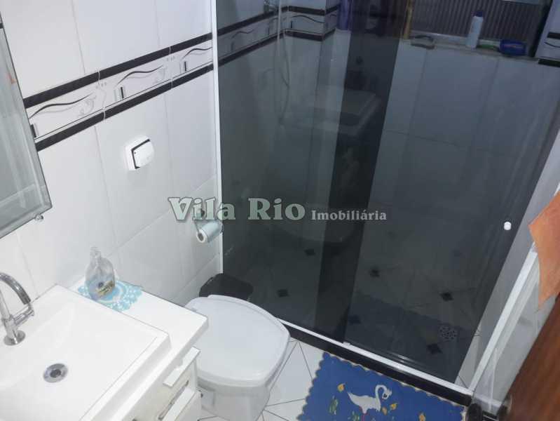 BANHEIRO 3. - Apartamento 2 quartos à venda Penha Circular, Rio de Janeiro - R$ 240.000 - VAP20482 - 15