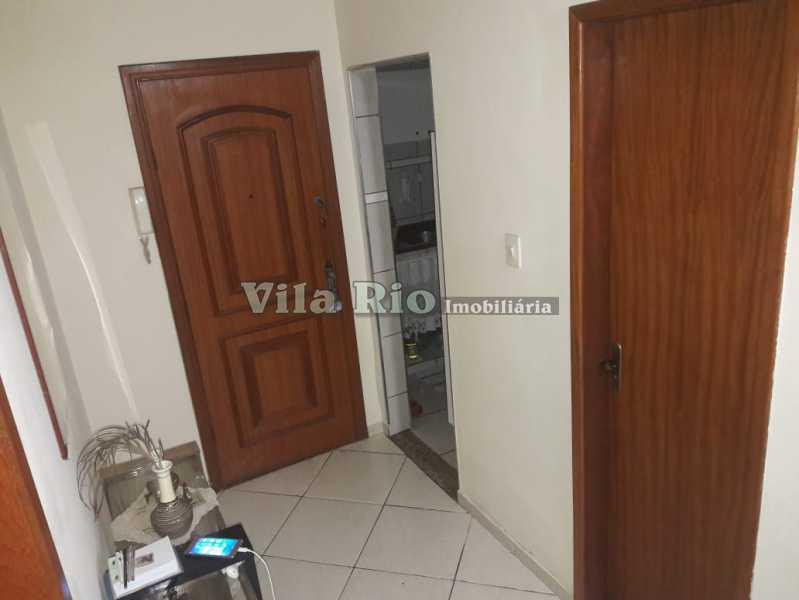 CIRCULAÇÃO 1. - Apartamento 2 quartos à venda Penha Circular, Rio de Janeiro - R$ 240.000 - VAP20482 - 17