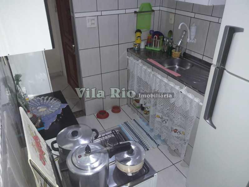 COZINHA 1. - Apartamento 2 quartos à venda Penha Circular, Rio de Janeiro - R$ 240.000 - VAP20482 - 19
