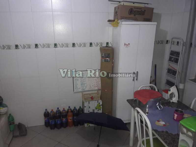 COZINHA 3. - Apartamento 2 quartos à venda Penha Circular, Rio de Janeiro - R$ 240.000 - VAP20482 - 21