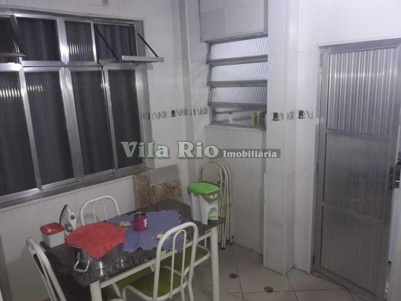 COZINHA 4. - Apartamento 2 quartos à venda Penha Circular, Rio de Janeiro - R$ 240.000 - VAP20482 - 22
