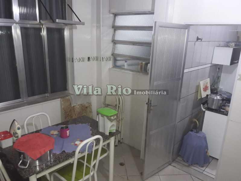 COZINHA. - Apartamento 2 quartos à venda Penha Circular, Rio de Janeiro - R$ 240.000 - VAP20482 - 23