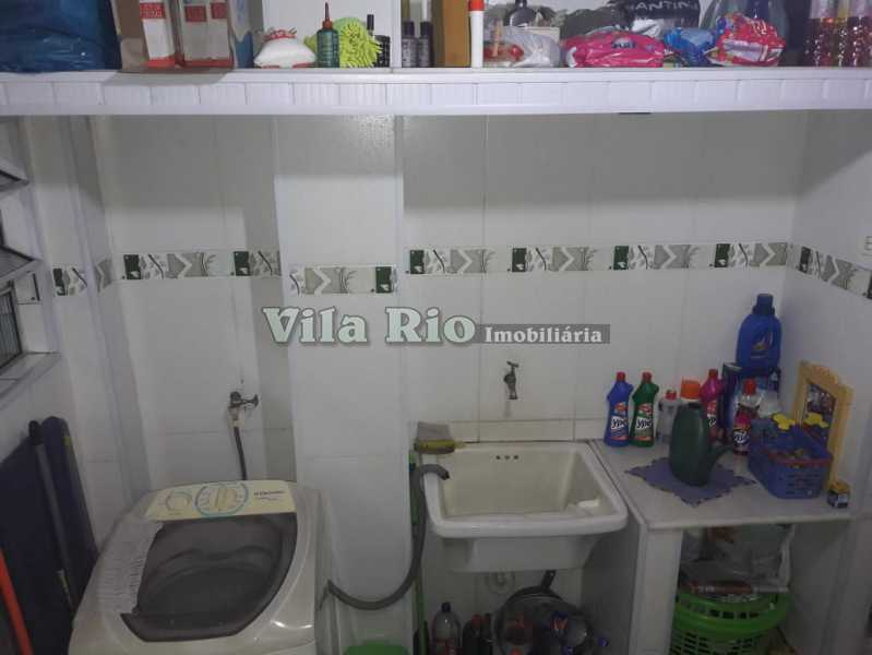 AREA 2. - Apartamento 2 quartos à venda Penha Circular, Rio de Janeiro - R$ 240.000 - VAP20482 - 24