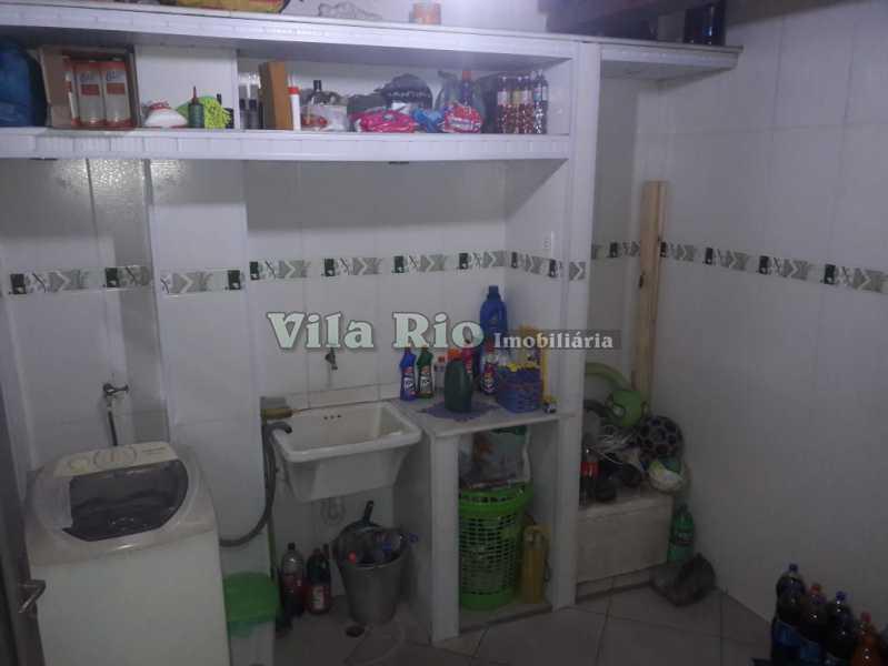AREA. - Apartamento 2 quartos à venda Penha Circular, Rio de Janeiro - R$ 240.000 - VAP20482 - 25