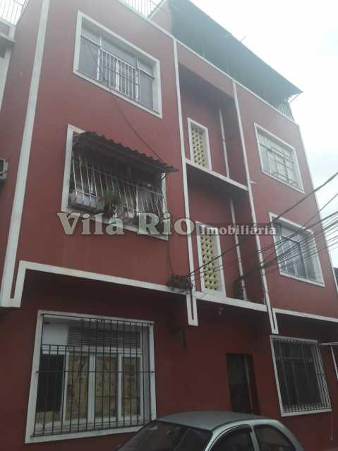 FACHADA. - Apartamento 2 quartos à venda Penha Circular, Rio de Janeiro - R$ 240.000 - VAP20482 - 26
